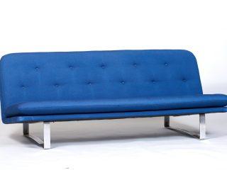 C684 Sofa by Kho Liang Ie