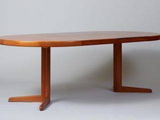 CJ Rosengaarden - Dining Table