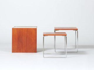 Brabantia Nesting Tables - 1960s