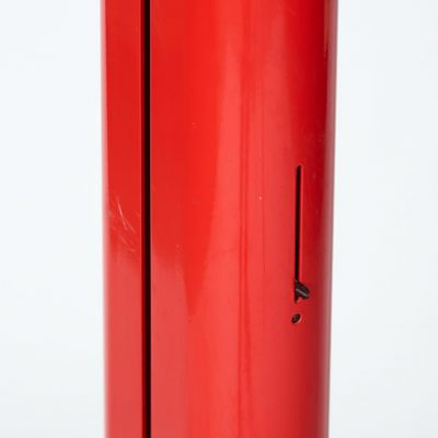 Megaron-Artemide-Frattini-red-1970