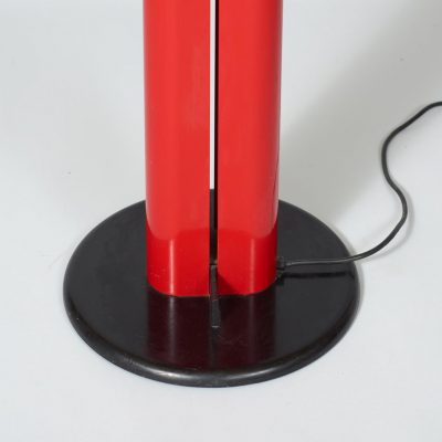 Megaron-Frattini-Artemide-red