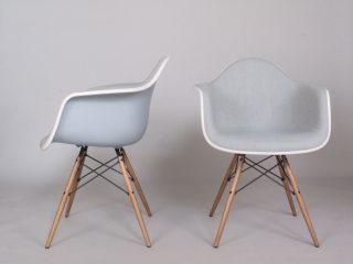 Eames - DAW-Chair
